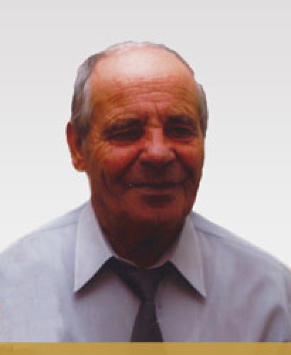 Casimiro de Barros