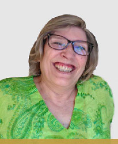 Maria de Lourdes Oliveira Pinto
