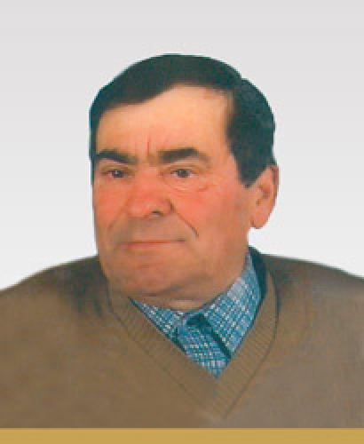 Carlos de Sousa Faria