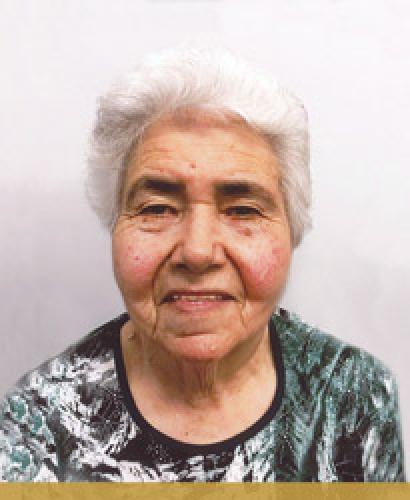 Maria Cândida Gomes da Costa