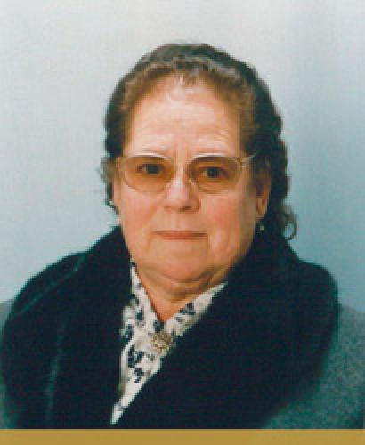 Maria Ferreira de Carvalho Lobo