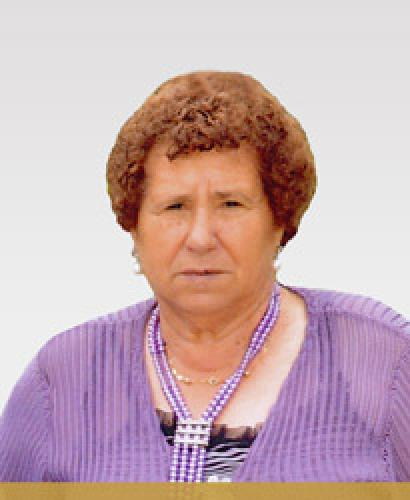Maria de Fátima Sampaio Leite