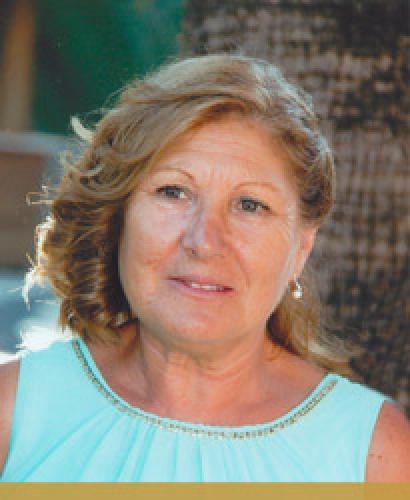 Dora Conceição da Silva Oliveira