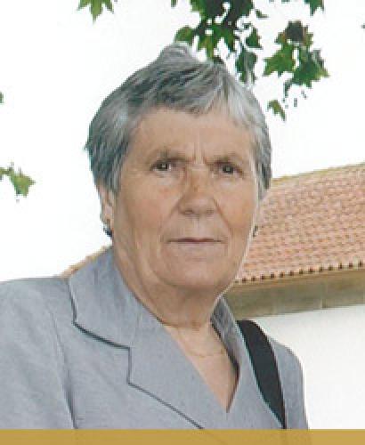 Arminda Moreira da Silva